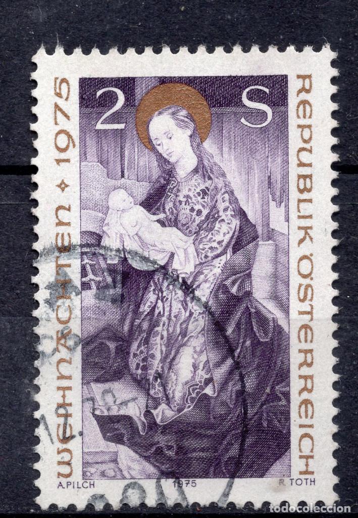 AUSTRIA, 1975 , MICHEL 1503 (Sellos - Extranjero - Europa - Austria)