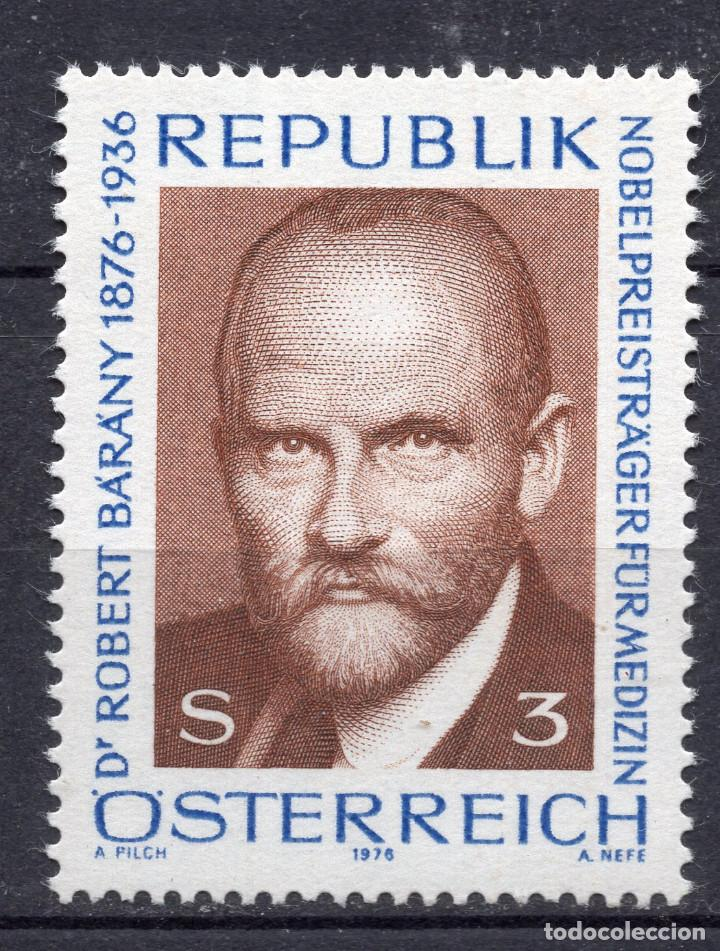 AUSTRIA, 1976 , MICHEL 1509 (Sellos - Extranjero - Europa - Austria)