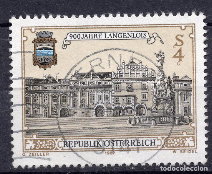 AUSTRIA, 1982 , MICHEL 1708 (Sellos - Extranjero - Europa - Austria)