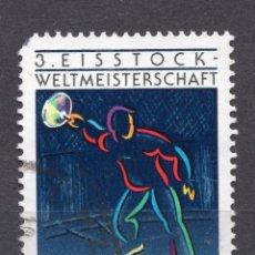 Sellos: AUSTRIA, 1990 , MICHEL 2010. Lote 287860428