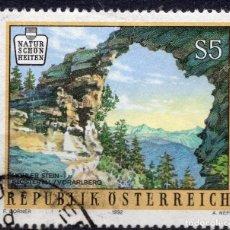 Sellos: AUSTRIA, 1992 , MICHEL 2051. Lote 287861878