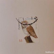 Sellos: AÑO 2009 AUSTRIA SELLO USADO. Lote 287998183