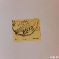 Sellos: AÑO 2012 AUSTRIA SELLO USADO. Lote 287998448