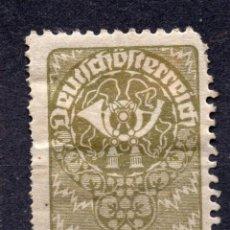 Sellos: AUSTRIA, 1920 , MICHEL 272X. Lote 288005913