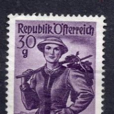 Sellos: AUSTRIA, 1958 , MICHEL 900Y. Lote 288019153