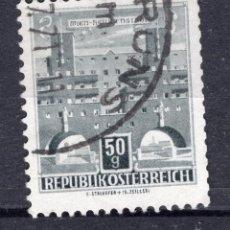 Sellos: AUSTRIA, 1964 , MICHEL 1153. Lote 288019523