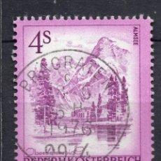Sellos: AUSTRIA, 1973 , MICHEL 1430. Lote 288019688