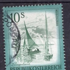 Sellos: AUSTRIA, 1973 , MICHEL 1433. Lote 288019908