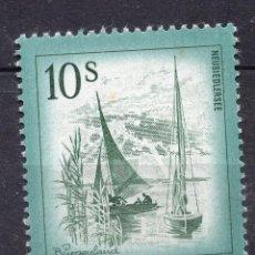 Sellos: AUSTRIA, 1973 , MICHEL 1433. Lote 288020023
