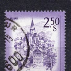 Sellos: AUSTRIA, 1974 , MICHEL 1441. Lote 288020498