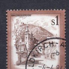 Sellos: AUSTRIA, 1975 , MICHEL 1476. Lote 288022353