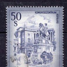 Sellos: AUSTRIA, 1975 , MICHEL 1478. Lote 288022483