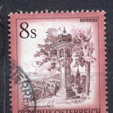 Sellos: AUSTRIA, 1976 , MICHEL 1506. Lote 288022628