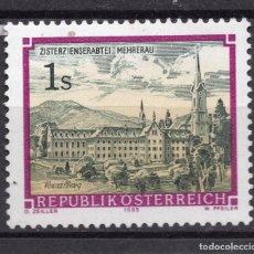 Sellos: AUSTRIA, 1989 , MICHEL 1967. Lote 288026033