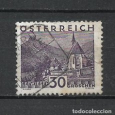 Sellos: SELLO AUSTRIA - 4/45. Lote 288167643