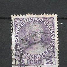 Sellos: SELLO AUSTRIA - 4/45. Lote 288168263