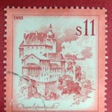 Sellos: AUSTRIA. Lote 289595378