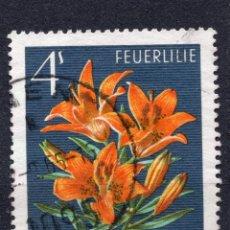 Sellos: AUSTRIA, 1966 , , MICHEL 1213. Lote 292286548