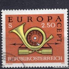 Sellos: AUSTRIA, 1973, ,MICHEL 1416. Lote 292287733
