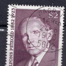 Sellos: AUSTRIA, 1973, ,MICHEL 1410. Lote 292287783