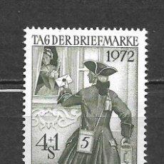 Sellos: AUSTRIA 1972 ** MNH SERIE COMPLETA - 9/21. Lote 295430963
