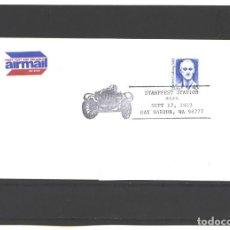 Sellos: ESTADOS UNIDOS 1988 - STAMPFEST - OAK HARBOR. Lote 129352311