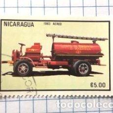 Sellos: SELLO NICARAGUA. Lote 190145000