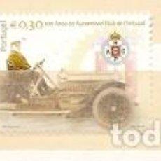 Sellos: PORTUGAL ** & 100 AÑOS DEL AUTOMÓVIL CLUB DE PORTUGAL 2003 (2995). Lote 191268336