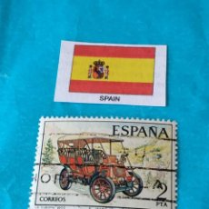 Sellos: ESPAÑA 1C. Lote 208493582