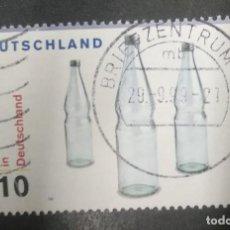 Francobolli: ALEMANIA 1999. YT:DE 1904,. Lote 245098255