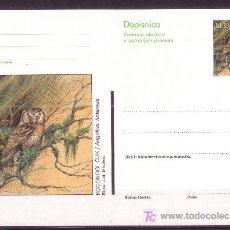 Sellos: ESLOVENIA *** - AÑO 1997 - FAUNA - AVES. Lote 13995735