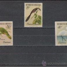 Briefmarken - SELLOS DEL TEMA PAJAROS - 11454885