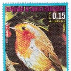 Sellos: GUINEA ECUATORIAL. Lote 47570376