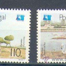 Sellos: PORTUGAL (1993). Lote 49710951