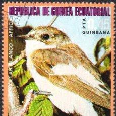 Sellos: GUINEA ECUATORIAL. Lote 58622667