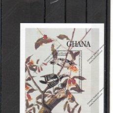 Sellos: GHANA Nº HB 117 (**). Lote 98619499