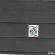Timbres: SAINT VICENTE Nº 1054(**). Lote 119275123