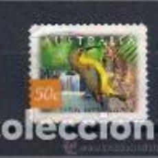 Sellos: PÁJARO DE AUSTRALIA. SELLO AÑO 2003. Lote 119280843
