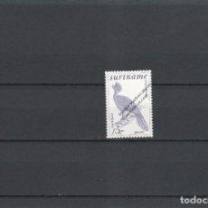 Sellos: SURINAM Nº A 81(**). Lote 143198057