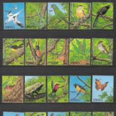 Sellos: DOMINICA 1988 SCOTT 1085 SHEET OF 20 ** MNH - 7/17. Lote 187498071