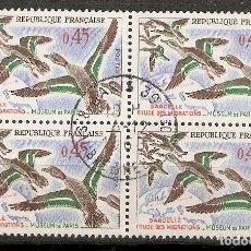 Sellos: FRANCIA.1960 YT 1275. AVES. Lote 159783286