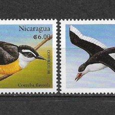 Sellos: NICARAGUA 1998 ** NUEVOS - 4/24. Lote 160187618