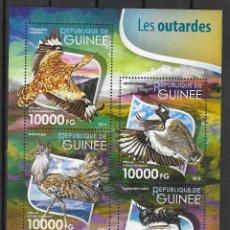 Sellos: R. GUINEA Nº AÑO 2015 (**). Lote 194935448