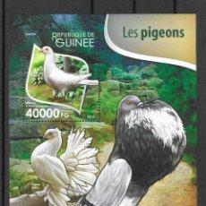 Sellos: R. GUINEA Nº AÑO 2015 (**). Lote 194935905