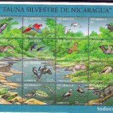Timbres: NICARAGUA Nº 1861 AL 1876 (**). Lote 196772437