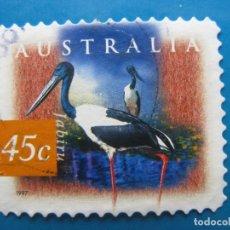Sellos: +AUSTRALIA 1997, TEMA AVES. Lote 206526110