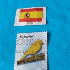 Sellos: ESPAÑA AVES F. Lote 213207640