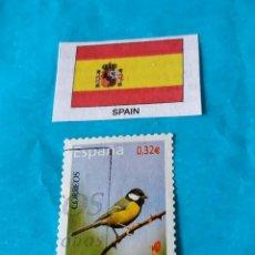 Sellos: ESPAÑA AVES G. Lote 213207673