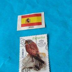 Sellos: ESPAÑA AVES H. Lote 213207693