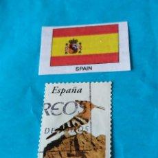 Sellos: ESPAÑA AVES I. Lote 213207703